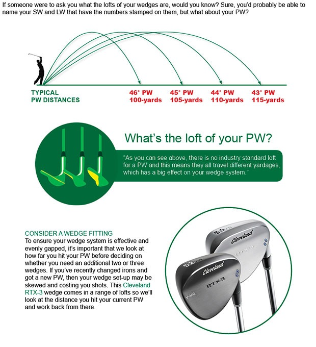 Cleveland Wedge Article
