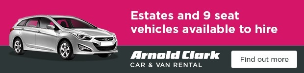 Arnold Clark Car & Van Rental