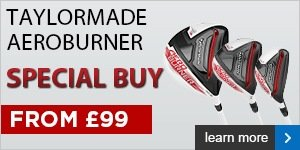 TaylorMade AB Special Buy - from £99