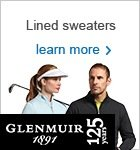 Glenmuir lined sweaters