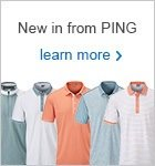 PING Summer Apparel 2016