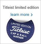 Titleist Limited Edition Open Box Set