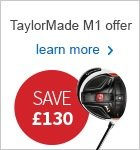 TaylorMade M1 Special Buy - from £299