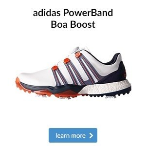 adidas PowerBand BOA Boost