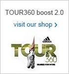 adidas TOUR360 Boost