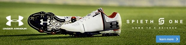 Under Armour Spieth One