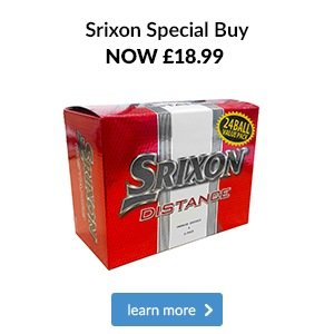 Srixon Distance 24-Ball Special Buy