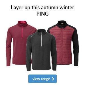 Ping autumn winter layering 2017