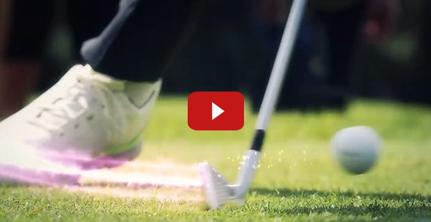 GolfSixes: Golf but not as you know it
