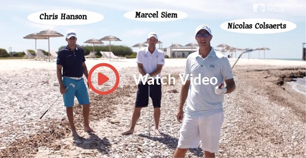 Beach Challenges