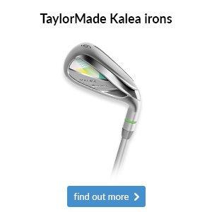 TaylorMade Kalea Irons
