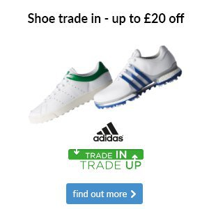 Adidas - Shoe Trade In